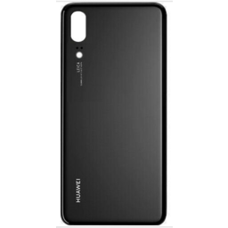 Huawei P20  BackCover Black 02351WKV /  023521WKS