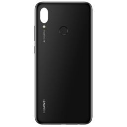 Huawei  P Smart 2019 BackCover Midnight Black 02352HTS