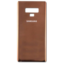 Samsung N960F Galaxy Note 9 Back Cover Metallic Copper GH82-16920D