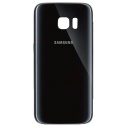 Samsung G955F Galaxy S8 Plus BackCover Black GH82-14015A