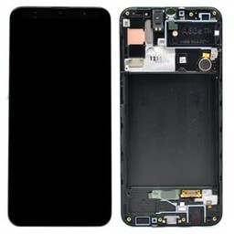 LCD Samsung Galaxy  A30s SM-A307F Display GH82-21190A Black