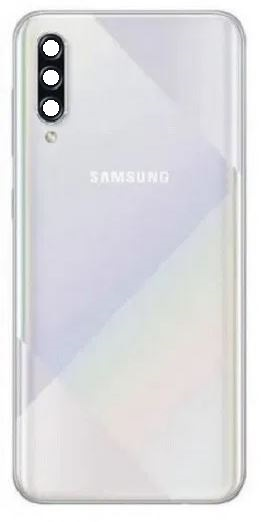 Samsung A307F Galaxy A30s Battery Cover / Deksel White GH82-20805D