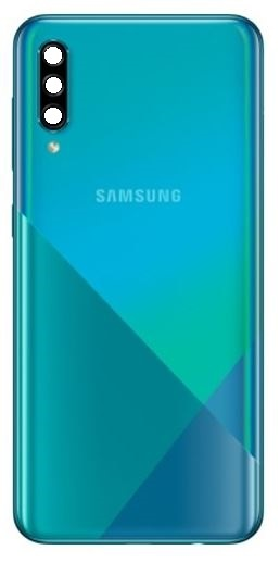Samsung A307F Galaxy A30s Battery Cover / Deksel Green GH82-20805B