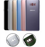 Samsung N975 Galaxy Note 10 Plus Battery Cover / Deksel Aura Glow GH82-20588C
