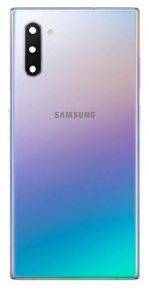 Samsung N970 Galaxy Note 10 Battery Cover / Deksel Aura Glow GH82-20528C