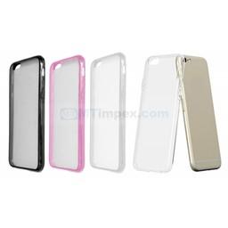 Silicone Cover Galaxy S6 G920