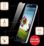 Tempered Glass For I-Phone 11  6,1''