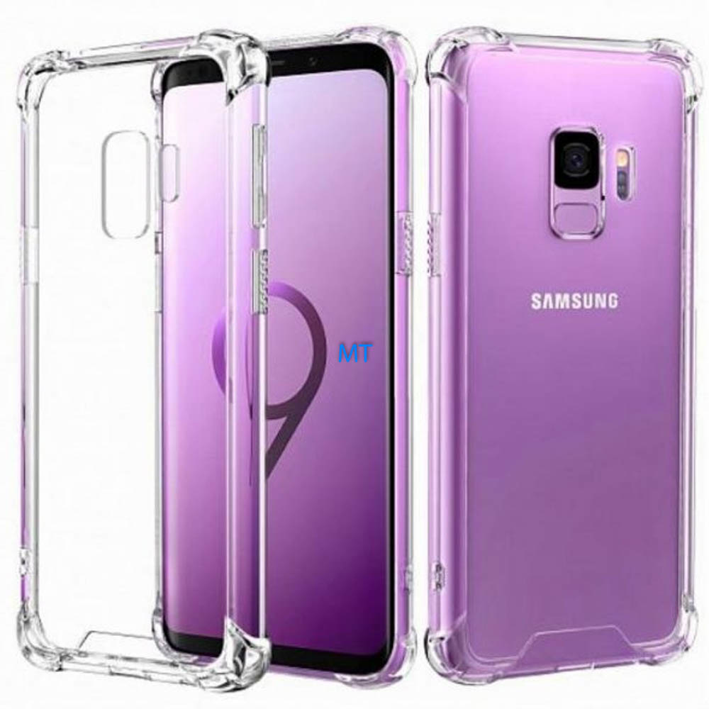 Gorilla Anti Burst Case Galaxy A50