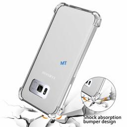 Gorilla Anti Burst Case For I-Phone 11  6,1''