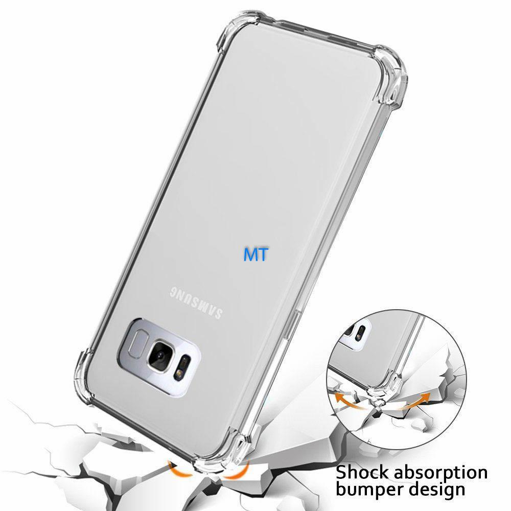 Gorilla Anti Burst Case For I-Phone  X / XS