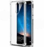 Gorilla Anti Burst Case For I-Phone  XR