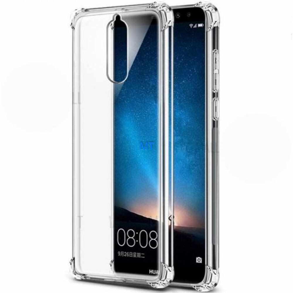 Gorilla Anti Burst Case For I-Phone  Xs Max
