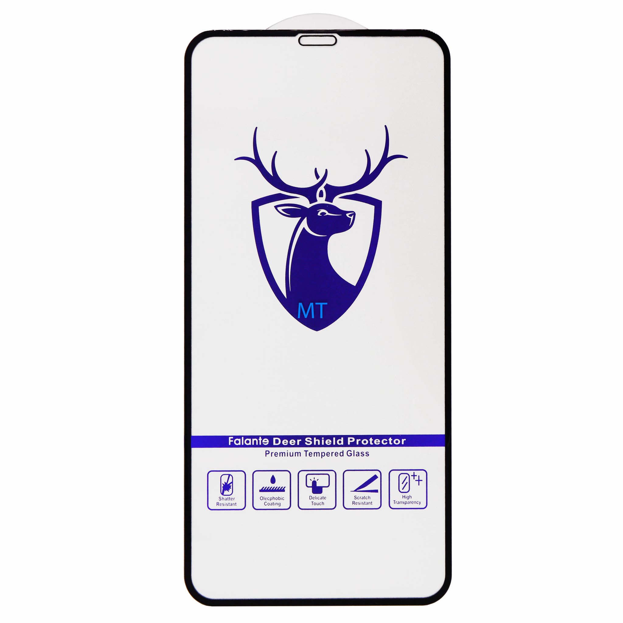 Pro 3D Glass For I-Phone 11 Pro Max 6,5''