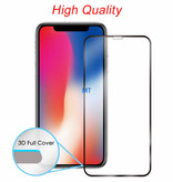 Pro 3D Glass For I-Phone  XR