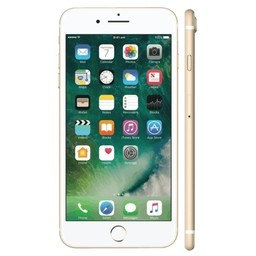 Used I-Phone 7 Plus 256GB Gold A Grade