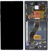 LCD Samsung Galaxy Note 10  Black GH82-20818A