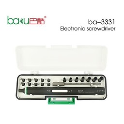 Baku BAKU Electronic Scerwdriver BA-3331 For all Smartphone