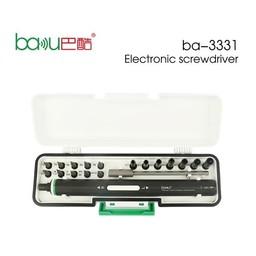 Baku BAKU Electronic Screwdriver BA-3331 For all Smartphone