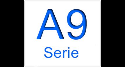 Samsung A9 Serie