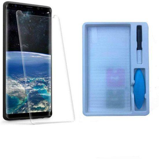 Nano Optics UV- Full Glue Galaxy S20