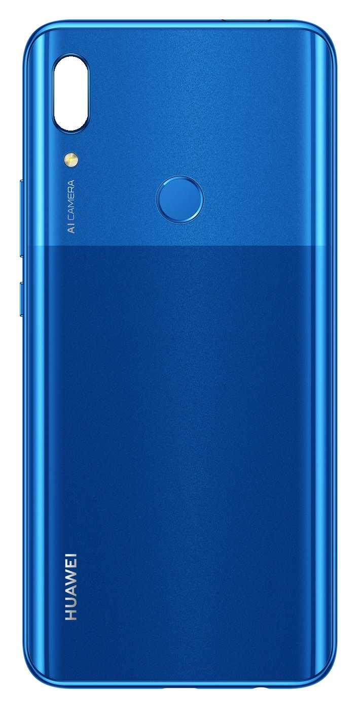 Huawei P Smart Z BackCover  Blue