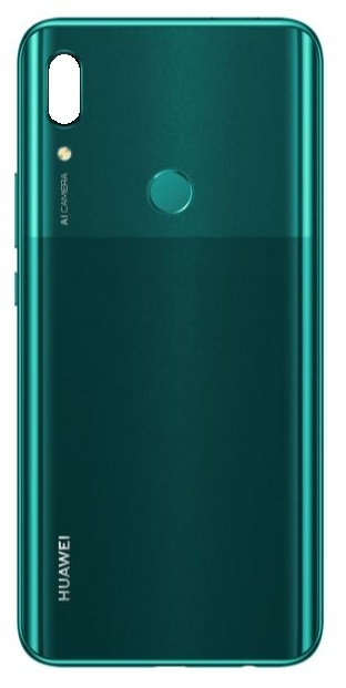 Huawei P Smart Z BackCover Green