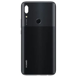 Huawei P Smart Z BackCover Black