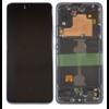 LCD Samsung Galaxy  A90 SM-A908B Display GH82-21092A Black