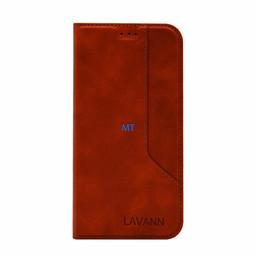 Lavann Lavann Slim Fit Case For I-Phone XR
