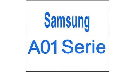 Samsung A01 Series