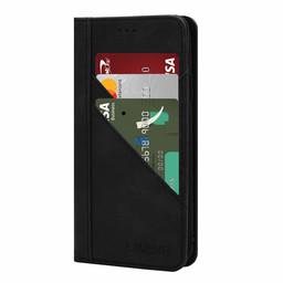 Lavann Lavann Multi Cards Leather Case I-Phone 11 6.1''