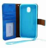 Luxury Book Case Galaxy S20 Plus