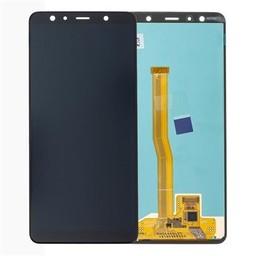 LCD Samsung Galaxy A7 2018 SM-A750F Black GH96-12078A
