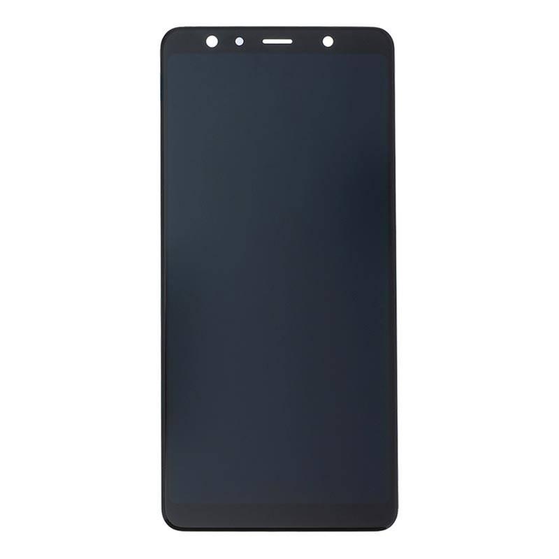LCD Samsung Galaxy A7 2018 Black GH96-12078A