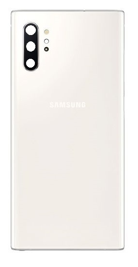 Samsung Galaxy Note 10 Back Cover White GH82-20528B