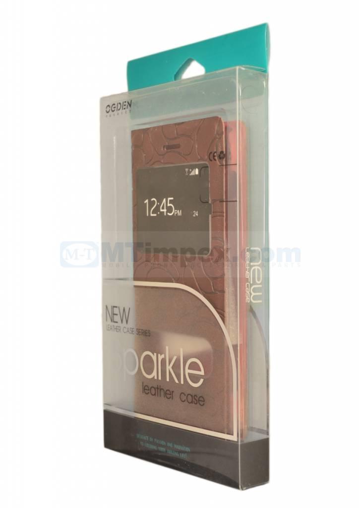 Sparkle Smart View Case IPhone 6 Plus
