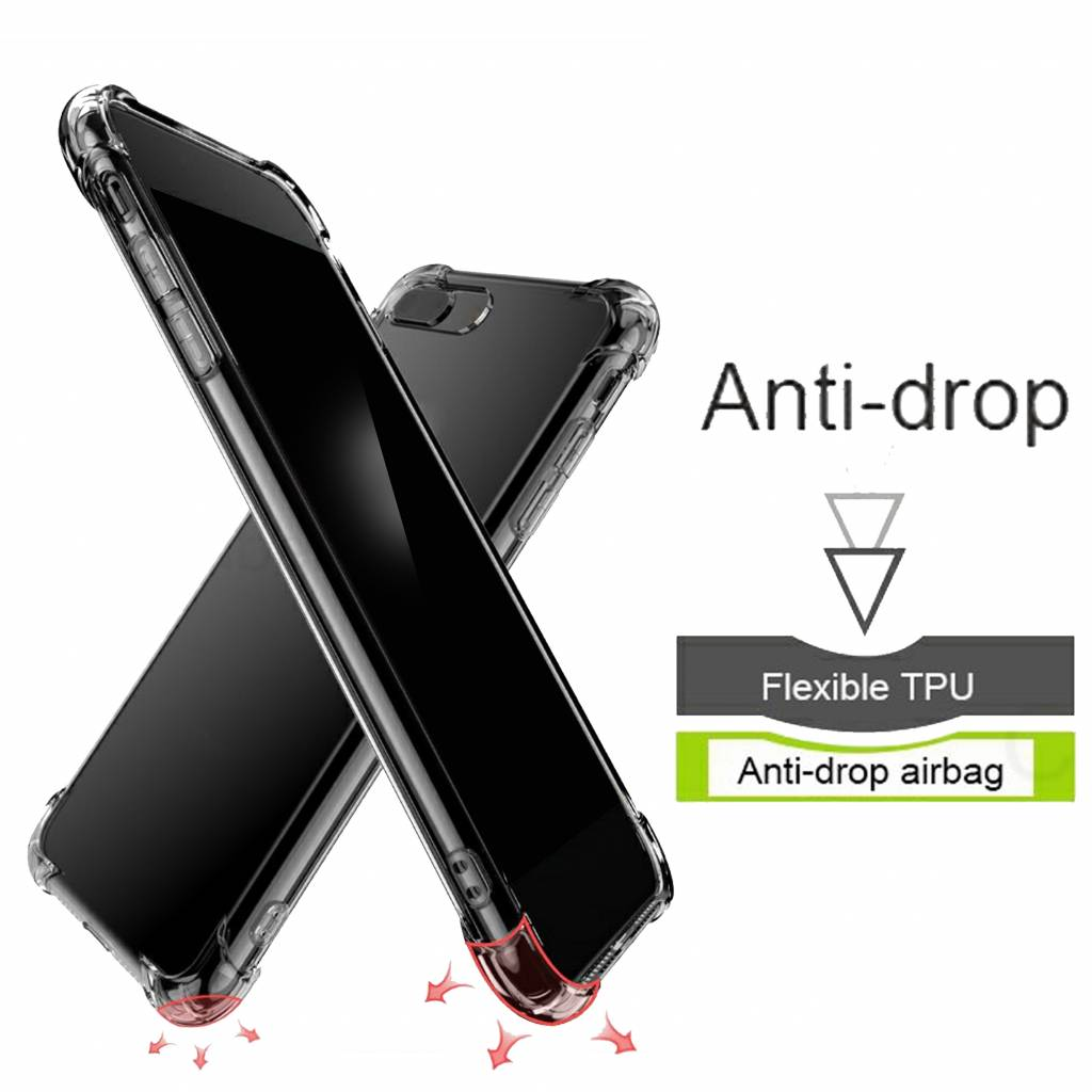 Military Grade Shock Proof Galaxy A71