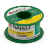 Baku Dia 0,2mm Soldering Wire BK-10002