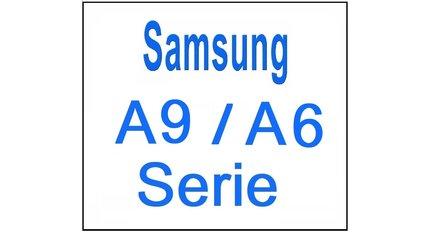 Samsung A9 / A6 Serie