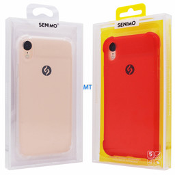 Senimo Anti Shock TPU For I-Phone SE 2nd