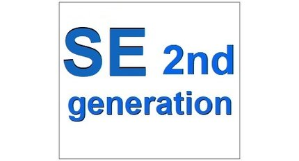 SE 2020 2nd generation