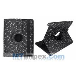 360 Rotation Case Bling Bling I-Pad 2/3/4
