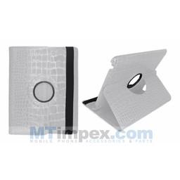 360 Rotation Case Croco I-Pad 2/3/4