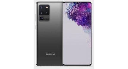 Galaxy S20 Series