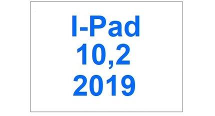 I-Pad 10,2 2019