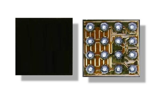 Light IC For I-Phone X