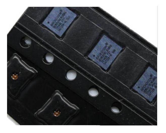 Light IC For I-Phone XS