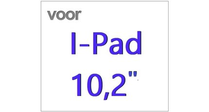 For I-Pad 10.2