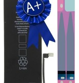MT A+ Accu For I-Phone 6S With Sticker