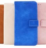 Luxury Book Case Galaxy A41